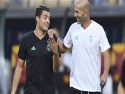 """Bóng đá - Chuyển nhượng Real 9/8: Zidane khóa """"đầu ra"""" của dải thiên hà"""