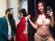 """5 mỹ nhân Việt nóng bỏng từng được gán ghép với đạo diễn  """" Kong """""""