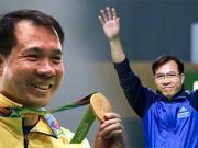 Thể thao - Những nhà vô địch thế giới và Olympic dự SEA Games 29