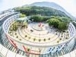 Vẻ đẹp choáng ngợp của ĐH danh giá nhất Hồng Kông