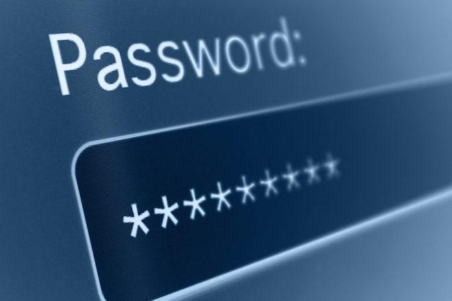 Hầu hết website trên thế giới chỉ bảo mật mật khẩu ở mức...trung bình - 1