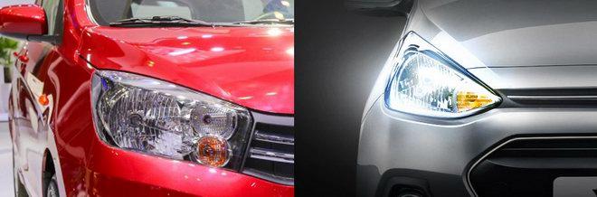 """Suzuki Celerio và Hyundai Grand i10: """"Mèo nào cắn mỉu nào?"""" - 6"""