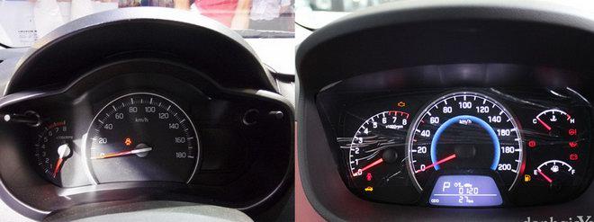 """Suzuki Celerio và Hyundai Grand i10: """"Mèo nào cắn mỉu nào?"""" - 12"""