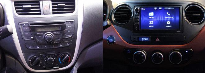 """Suzuki Celerio và Hyundai Grand i10: """"Mèo nào cắn mỉu nào?"""" - 13"""