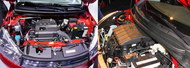 """Suzuki Celerio và Hyundai Grand i10: """"Mèo nào cắn mỉu nào?"""" - 15"""