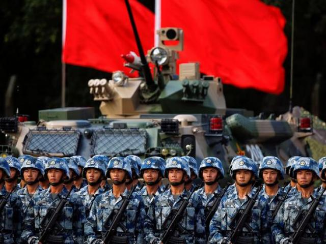 1.000 lính áp sát Ấn Độ, báo TQ đếm ngược chiến tranh