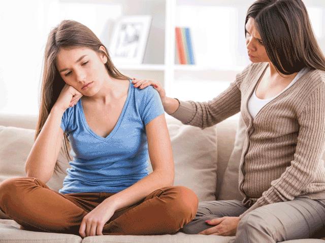 7 điều cha mẹ tuyệt đối tránh nói làm tổn thương trẻ