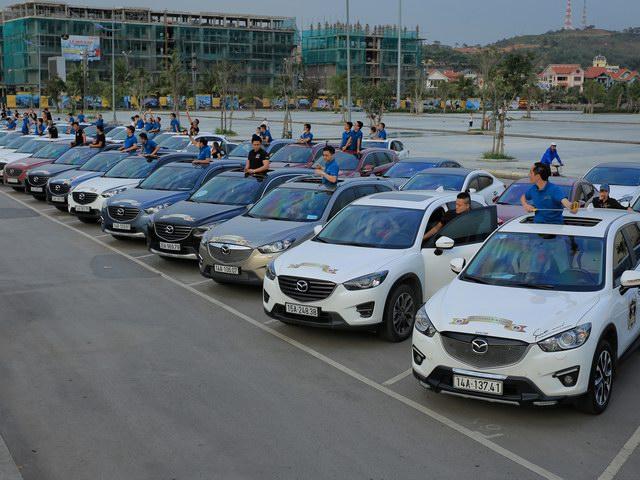 Giá Mazda CX-5 giảm, chỉ còn dưới 800 triệu - 1