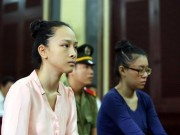 Tạm đình chỉ vụ án hoa hậu Phương Nga