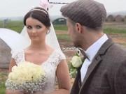 Bạn trẻ - Cuộc sống - Chú rể thuê 50 con lợn làm nhân chứng lễ cưới và cái kết đắng