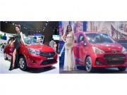 """Tư vấn - Suzuki Celerio và Hyundai Grand i10: """"Mèo nào cắn mỉu nào?"""""""