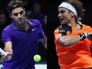 Thể thao - Rogers Cup ngày 4: Người Pháp gặp buồn, Zverev vẫn bay