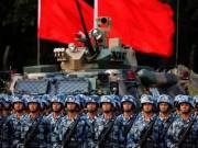 Thế giới - 1.000 lính áp sát Ấn Độ, báo TQ đếm ngược chiến tranh