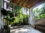 Tài chính - Bất động sản - Sốt với kiến trúc nhà ống kiểu Nhật giữa Sài Gòn