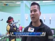 SEA Games:  Áo giáp  8 kg và khát vọng Vàng của đội súng trường VN