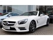 Tư vấn - Mercedes SL400 2LOOK Edition 2015 rao bán hơn 4 tỷ đồng