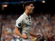 Chuyển nhượng Real 10/8: Barca trả 72 triệu bảng hỏi mua Asensio