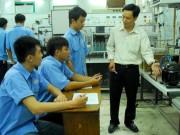 Giáo dục - du học - Làn sóng chê đại học, chọn trường nghề