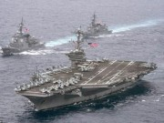 Thế giới - Mỹ chống đỡ ra sao nếu Triều Tiên tung đòn chiến tranh?