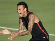 """Bóng đá - """"Bom tấn"""" Neymar, Barca khởi kiện lẫn nhau, PSG bị tố chậm trả tiền"""