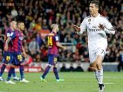 Bóng đá - Ronaldo trở lại, Real biến ảo khôn lường sẵn sàng đả bại Barca