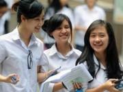 Giáo dục - du học - Tuyển sinh ĐH, CĐ năm nay: Top trên 'cấu véo', top dưới còn gì để tuyển?