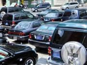 Tài chính - Bất động sản - Hàng loạt xe công được thanh lý với giá siêu rẻ