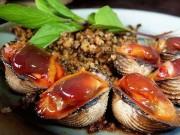 Ẩm thực - Thèm vật vã 8 đặc sản ngon không cưỡng nổi của Nha Trang