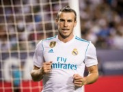 Bóng đá - Chuyển nhượng MU 10/8: Mourinho lần cuối dụ dỗ Bale
