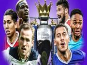 Bóng đá - Dự đoán Ngoại hạng Anh 2017/18: Man City che mờ MU, phế ngôi Chelsea