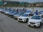 Tư vấn - Giá Mazda CX-5 giảm, chỉ còn dưới 800 triệu