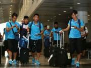 """Bóng đá - U23 Việt Nam gây sốt: 500 anh em phóng viên Malaysia """"bao vây"""""""