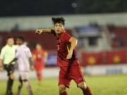 Bóng đá - Công Phượng chơi tốt là tín hiệu mừng với HLV Hữu Thắng