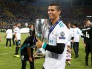 """Bóng đá - Real đại chiến Barca: Muốn """"đếm cúp"""", cứ để Ronaldo dự bị"""