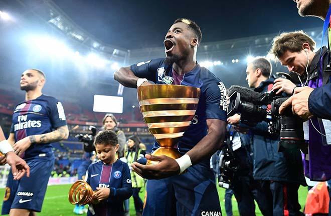 """MU đón tân binh thứ 4 từ PSG, muốn """"rút ruột"""" cả Chelsea"""