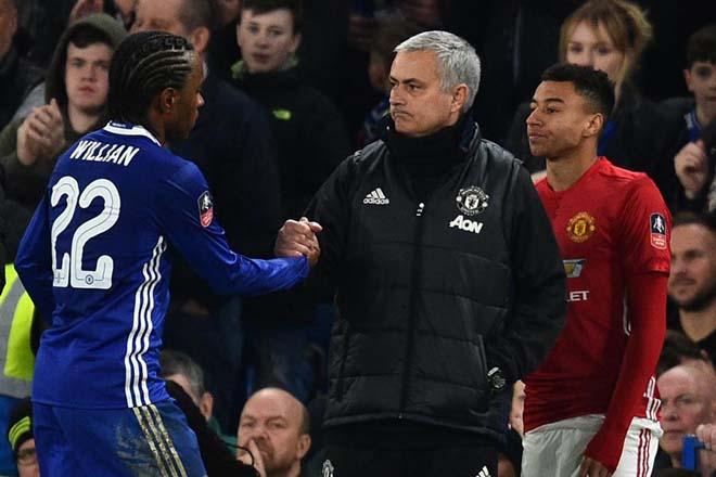 """MU đón tân binh thứ 4 từ PSG, muốn """"rút ruột"""" cả Chelsea - 2"""