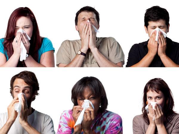 Sởn gai ốc khi biết những tác hại của việc nhịn hắt hơi - ảnh 1