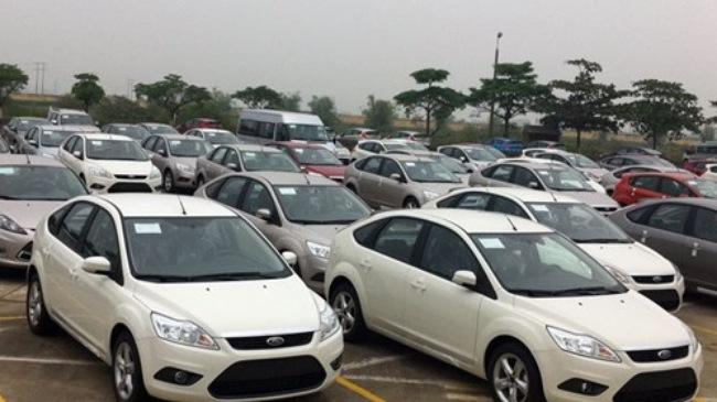 Giá ô tô nhập khẩu từ Thái Lan rẻ hơn xe sản xuất trong nước từ 2018 - 1