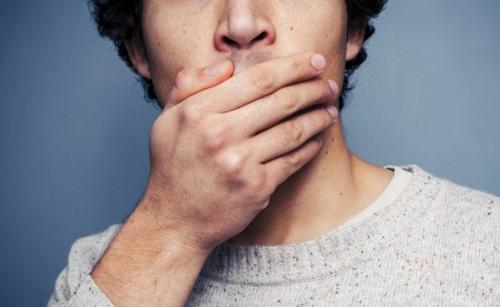 Táo bón, mụn nhọt, hôi miệng – Đừng coi thường nếu không muốn hối hận về sau - 4