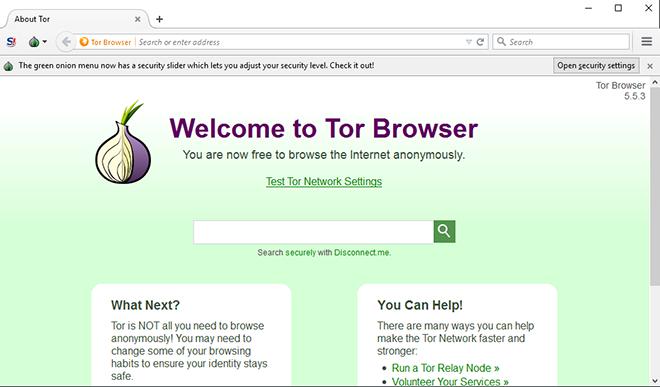 """Những """"vũ khí"""" giúp tăng cường sự riêng tư khi lướt web - 3"""