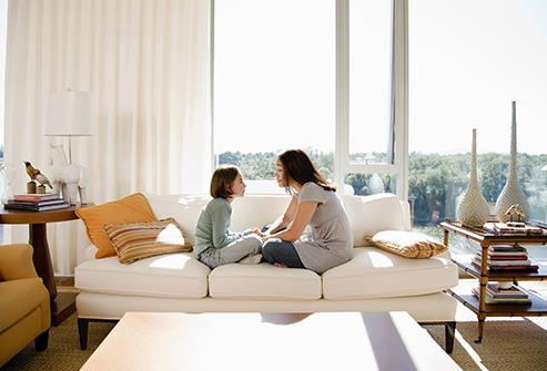 10 phương pháp răn đe con trẻ tác dụng hơn đòn roi gấp nhiều lần - 1