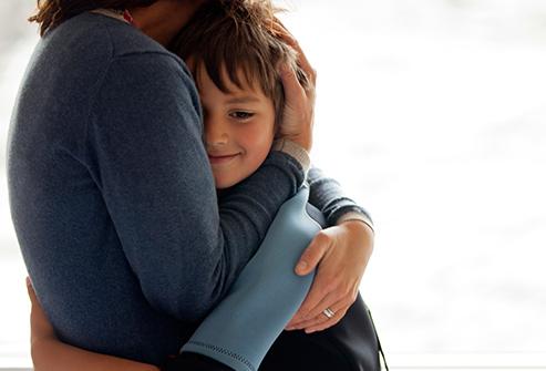 10 phương pháp răn đe con trẻ tác dụng hơn đòn roi gấp nhiều lần - 2