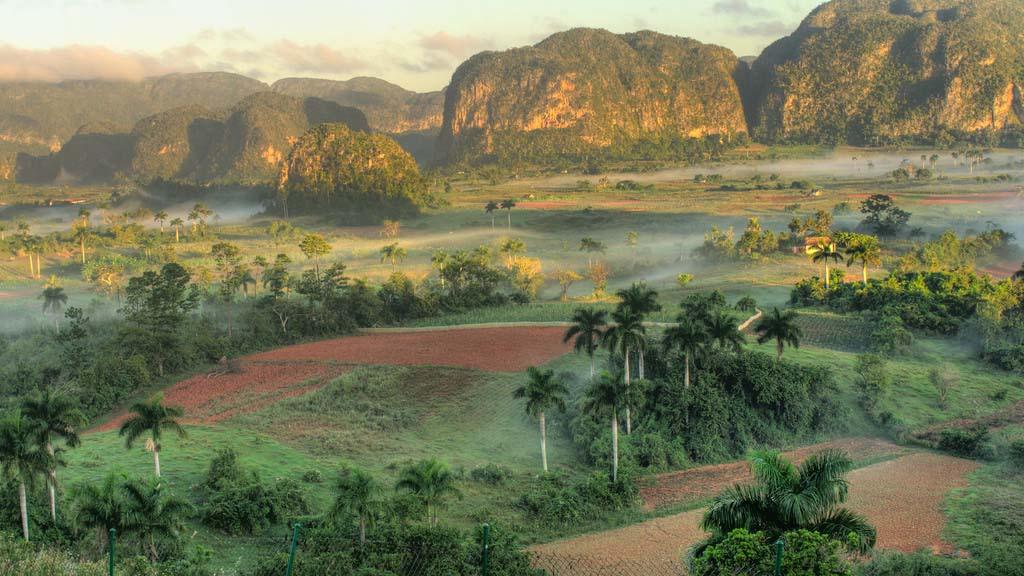 4 thung lũng quyến rũ nhất thế giới - ảnh 3
