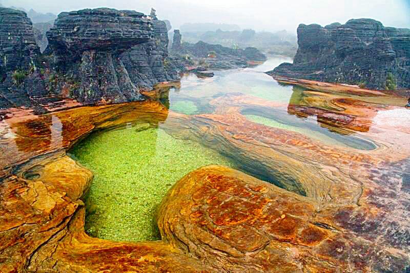 4 thung lũng quyến rũ nhất thế giới - ảnh 5