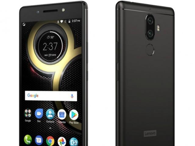 Lenovo ra mắt hai smartphone tầm trung là K8 và K8 Plus - 3