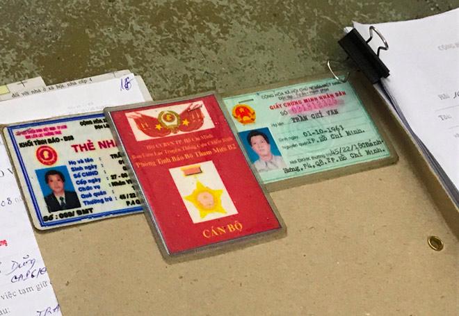 """Gái trẻ nhận """"quả đắng"""" khi quen tài xế xe ôm ở Sài Gòn - 2"""