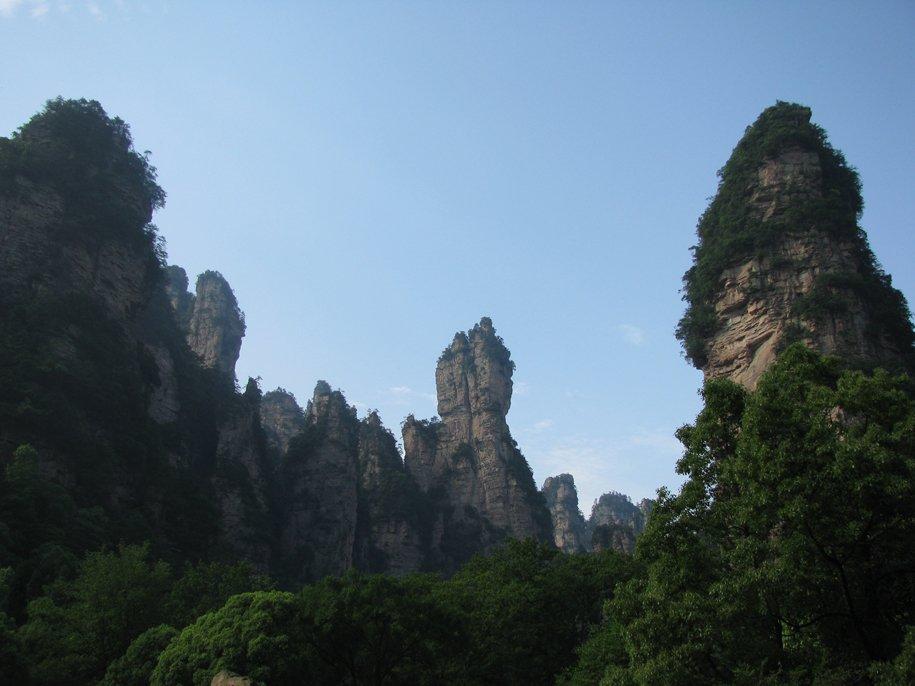 """Chinh phục núi bay có thật trong siêu phẩm """"Avatar"""" - ảnh 4"""