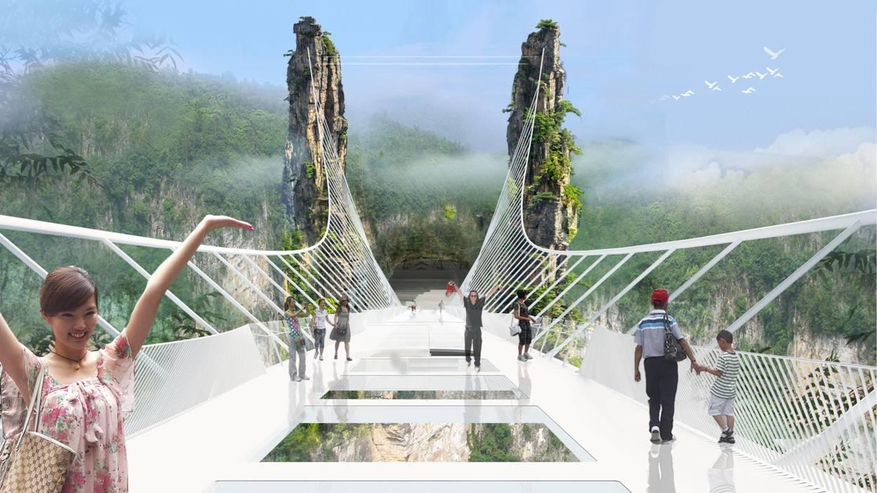 """Chinh phục núi bay có thật trong siêu phẩm """"Avatar"""" - ảnh 12"""