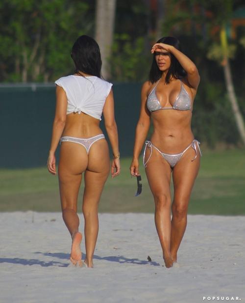 Dân chơi giờ phải diện bikini lóng la lóng lánh mới là nhất - 5
