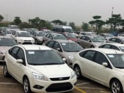 Thị trường - Tiêu dùng - Giá ô tô nhập khẩu từ Thái Lan rẻ hơn xe sản xuất trong nước từ 2018